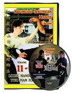 Hakka Southern Praying Mantis Online Courses