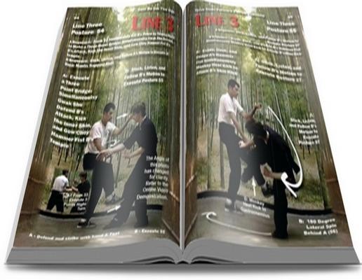 Hakka Southern Praying Mantis Books